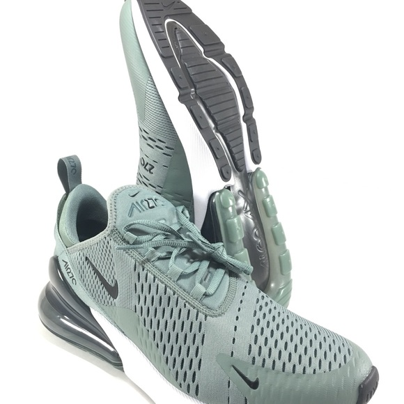 8ac3b3d2e8 Nike Air Max 270 Clay Green Deep Jungle Men's. M_5c7830376a0bb714180a7102